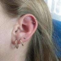Nordik Piercing: Studio de piercing dans le 76: piercings helix et piercings lobe